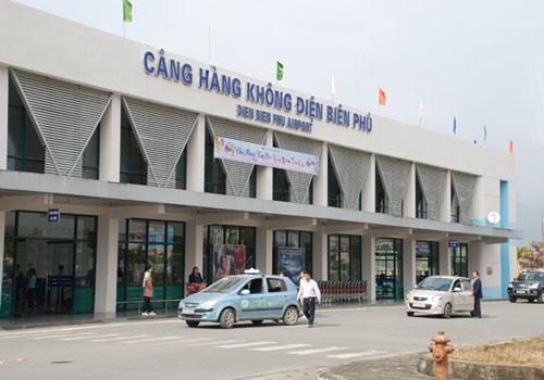 Vé máy bay  Bình Định đi Điện Biên Phủ