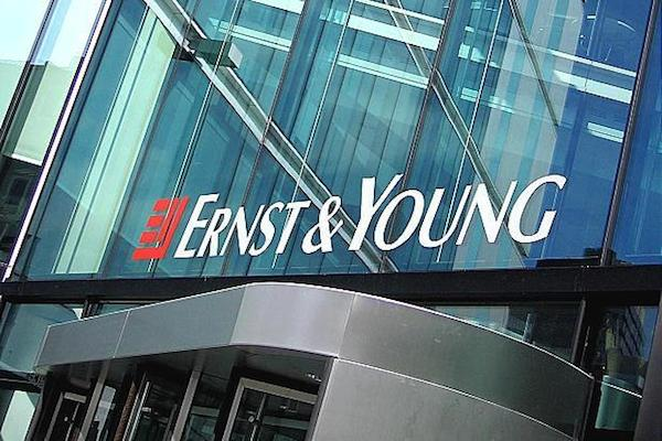 Ernst-Young-