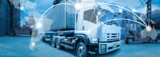 Logistics-transport