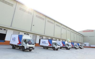 Báo cáo kết quả giao dịch thực hiện mua cổ phần STG của Công ty CP Giao nhận và Vận chuyển INDO TRẦN.