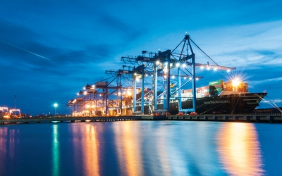SOTRANS công bố thông tin về Điều lệ tổ chức và hoạt động của công ty, ban hành theo Nghị quyết ĐHĐCĐ ngày 27/09/2019