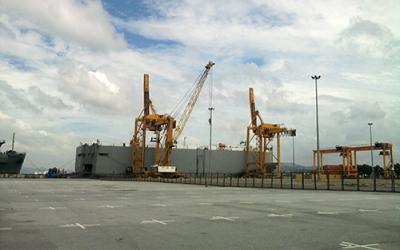 Xuất nhập khẩu hàng hóa 8 tháng trên 335 tỷ USD