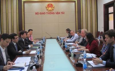 InfraCo Asia chuyển hướng muốn đầu tư vào hạ tầng giao thông tại Việt Nam
