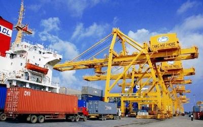 Vietranstimex xếp hạng 35 trên Bảng xếp hạng Top 50 Công ty vận tải hàng nặng thế giới năm 2018