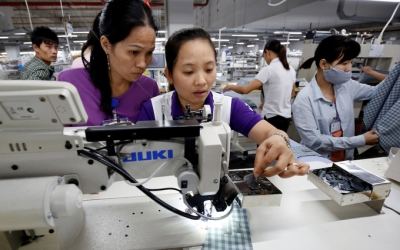 EU trade pact can reduce Vietnam's reliance on China, US.