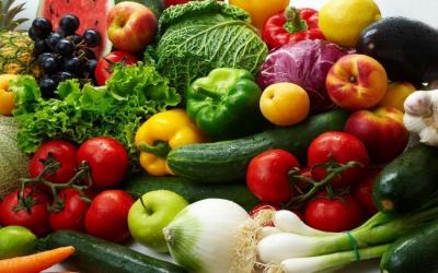 Nhập khẩu rau quả từ Israel tăng vọt hơn 180% trong quí I.