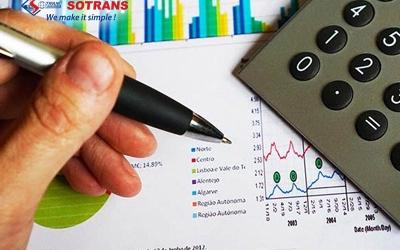 Sotrans công bố thông tin về việc bổ nhiệm người phụ trách Quản trị công ty