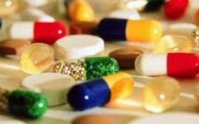 Quý 1/2019, kim ngạch nhập khẩu dược phẩm ước tăng 15,3% so với cùng kỳ.