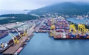 """Đà Nẵng """"thúc"""" dự án cảng Liên Chiểu"""