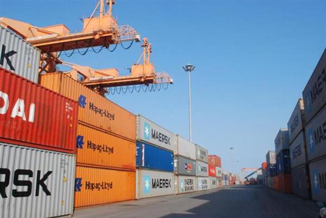 Kim ngạch xuất khẩu sang Mỹ tăng hơn 50%
