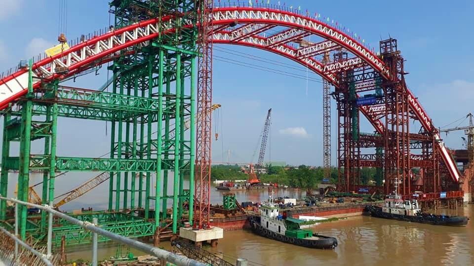 Đón nhận nhiều dự án tỷ đô, Việt Nam tiếp tục là một điểm đến an toàn và hấp dẫn
