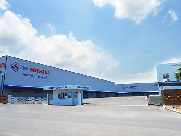SOTRANS tự hào được vinh danh trong bảng xếp hạng Top 10 Công ty Uy tín ngành Logistics năm 2020.