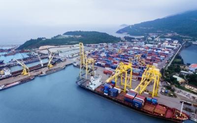 Top 10 tỉnh, thành xuất nhập khẩu nhiều nhất tháng 9/2020