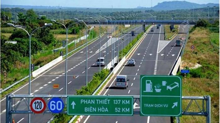 Phấn đấu đến năm 2050, cả nước có 9.000 km đường cao tốc