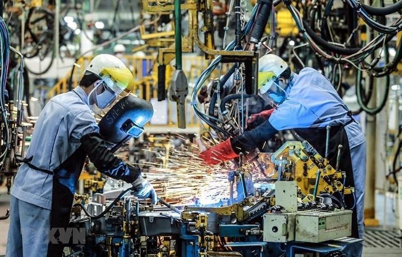 Tăng 15 bậc, Việt Nam lần đầu lọt nhóm có Chỉ số Tự do kinh tế trung bình.